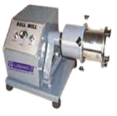 BALL MILL (Laboratory Type)