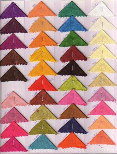 Catonic Dupioni Fabrics