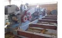 Sugarcane Crusher Triple Mill with Cane Carrier &
