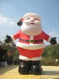 Santa Giant