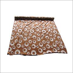 Raising Velvet Fabric