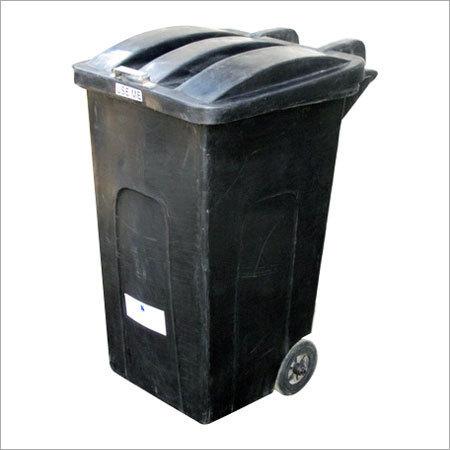 Wheel Waste Bin