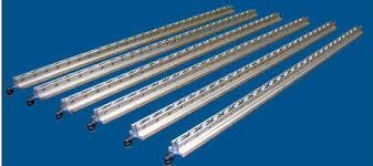 Hydraulic Front Loading Arms