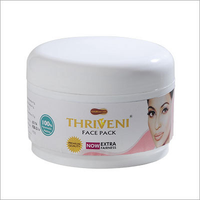 Thriveni Face Pack