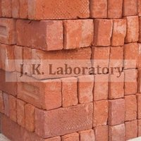Brick Testing Services