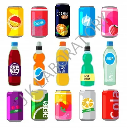 Beverage Assays Testing