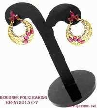 Exclusive American Diamond Earrings
