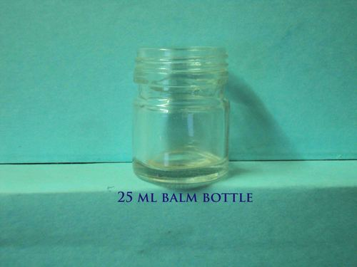 Kimam Glass Bottle