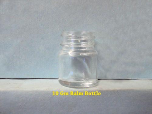 Zandu Balm Bottle