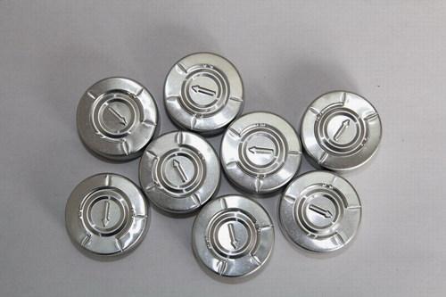 Aluminium Seal