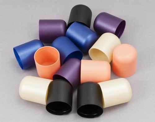 Plastics Caps