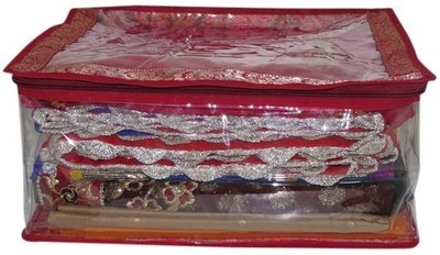 designer saree set bags