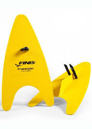 FINIS FREESTYLE PADDLES