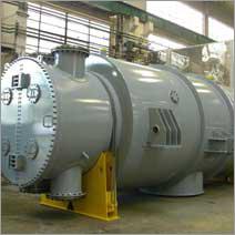 Steam Power Plant Boiler