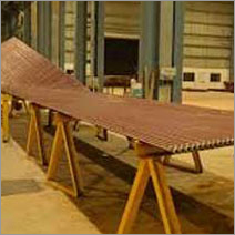 Water Wall Panel Fabrication Services