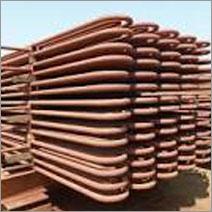 Boiler Economizer Coils