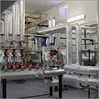 Utility Piping Services