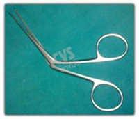 CVS 205 Aural forcep
