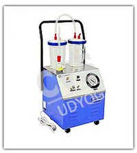 CVS 251 Suction Apparatus