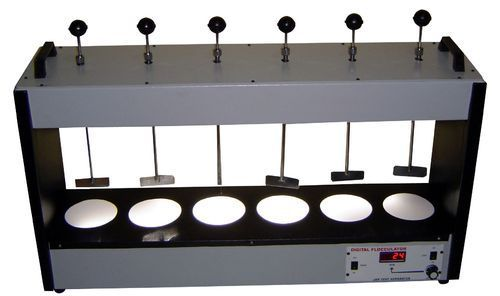 JAR TEST APPARATUS (FLOCCULATOR)