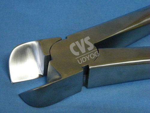 CVS 184 Tooth Cutter