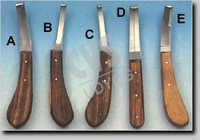 CVS 192 Hook Knife