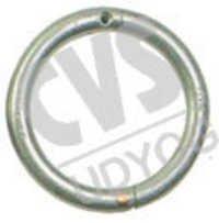 CVS 142 Bull Nose Ring Aluminum