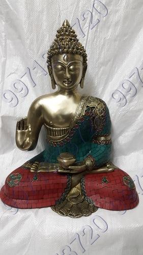 Buddha Baseless 18 inches