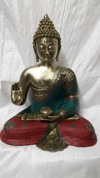 Buddha Baseless 18 inches