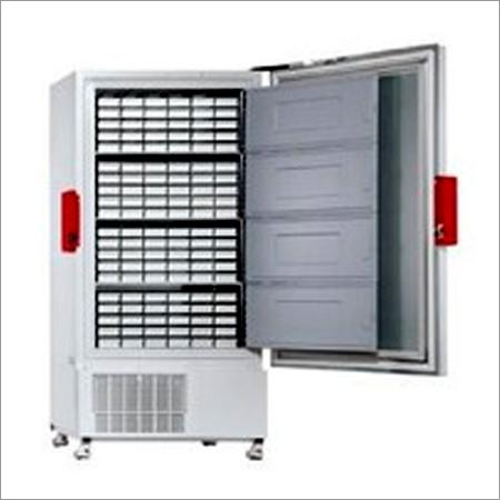 Nacbin Ultra Low Temperatures Freezers