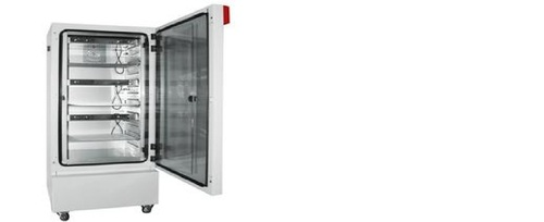 Nacbin Climate Chambers With Illumination And Humidity: