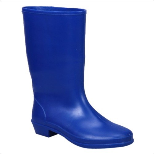 Super 1011 Blue Size 4 to 10  Height 13 Inch.