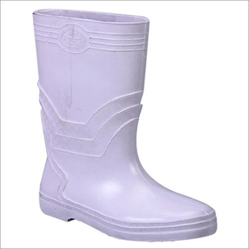 PVC Rainy Gum Boots