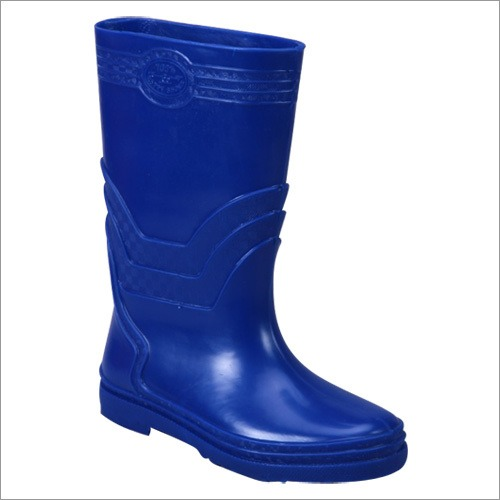 Mens PVC Gum Boot