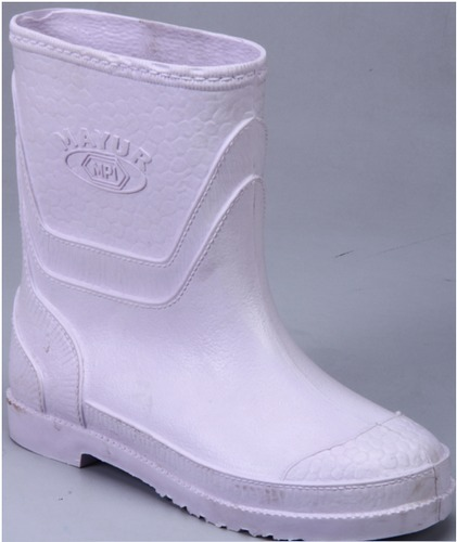 Commando Gum Boot