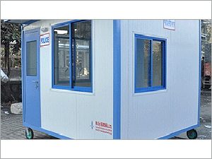 Portable Cabin Shelters