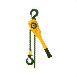 Roller Chain Ratchet Lever Hoist