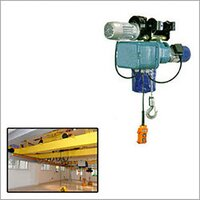 Electric Hoist for Warehouse