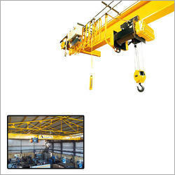 EOT Crane for Steel Industry