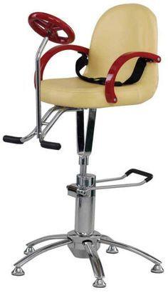 Children Cutting Chair