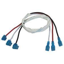 Air Conditioner wiring harness