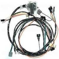 Air Conditioning wiring harness