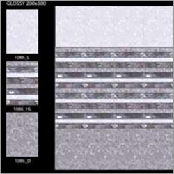 Digital Wall Tiles