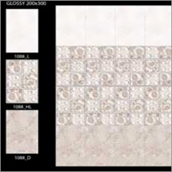 Ceramic Wall Tiles 200x300 mm