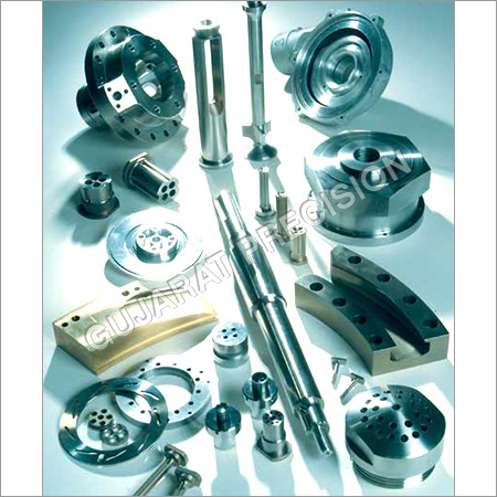 Defense machinery Parts