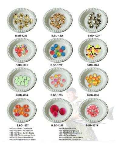 Carp Fishing Beads
