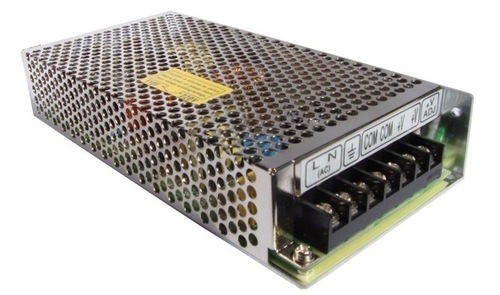 SMPS Power supplies for P10 Displays