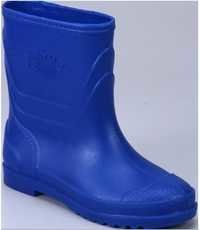 Commando Blue Gum Boot