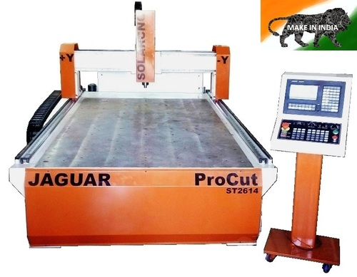 "CNC Wood Router ProCut ""ST 2614"""