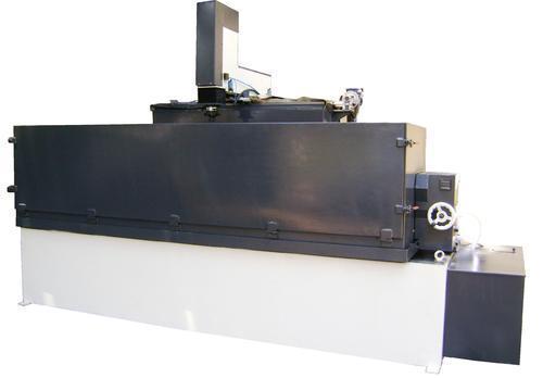 Roll Branding Machine
